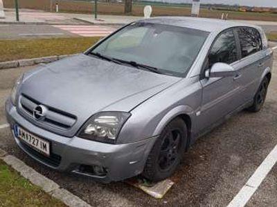 gebraucht Opel Signum 3,0 V6 CDTI Business Line Aut.