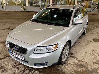 gebraucht Volvo V50 1,6 D
