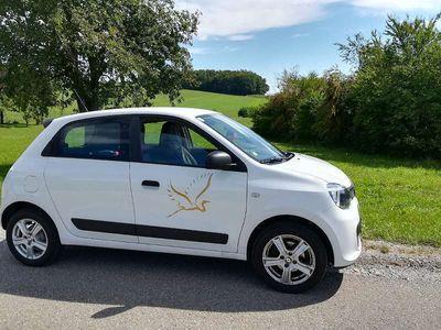 gebraucht Renault Twingo Life SCe 70 Klein-/ Kompaktwagen,