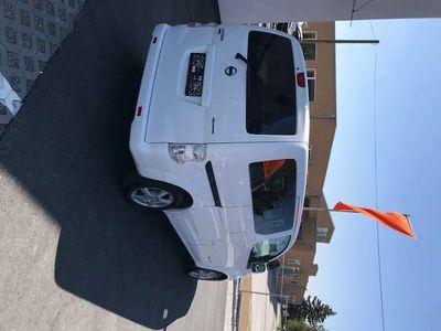 gebraucht Nissan e-NV200 Kombi Premium (mit Batterie) 7 Sitzer KFZ 21039