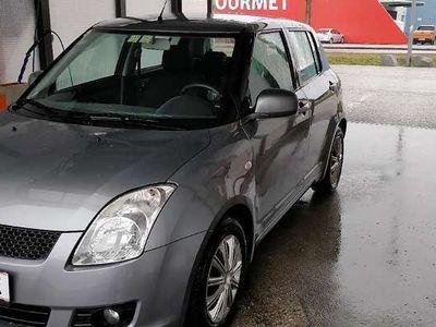 gebraucht Suzuki Swift 1,3 GL Spezial Klein-/ Kompaktwagen