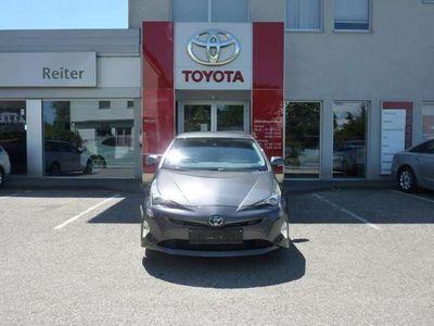 gebraucht Toyota Prius 1,8 VVT-i Hybrid Lounge