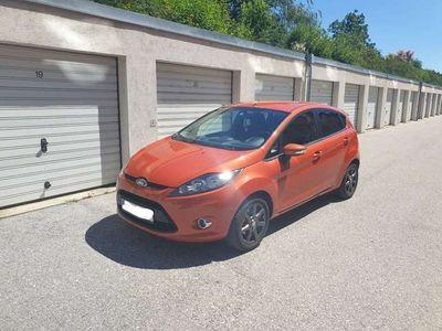 gebraucht Ford Fiesta Iconic 1,25