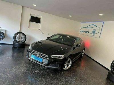 gebraucht Audi A5 Coupé 2.0 TDI Sport