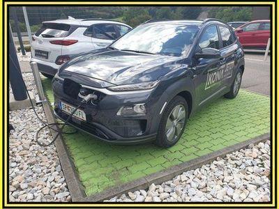 gebraucht Hyundai Kona EV Level 5 Leder