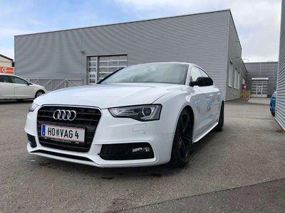 gebraucht Audi A5 3.0 Tdi Quattro Sportwagen / Coupé