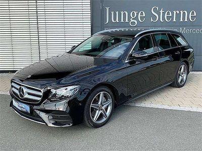 gebraucht Mercedes E300 E-KlasseT-Modell Kombi / Family Van
