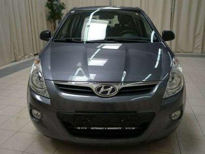 gebraucht Hyundai i20 /i20 1,25 Life*Voll Fahrbereit*74.141km*