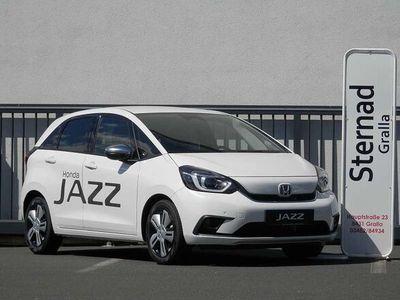 gebraucht Honda Jazz 1,5 i-MMD Hybrid Executive
