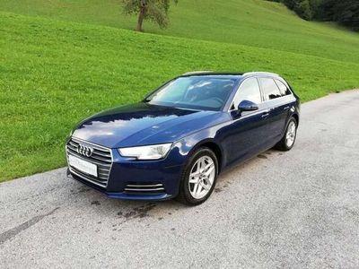 gebraucht Audi A4 Avant quattro Sport S-tronic *KEYLESS*LANEASSIST*