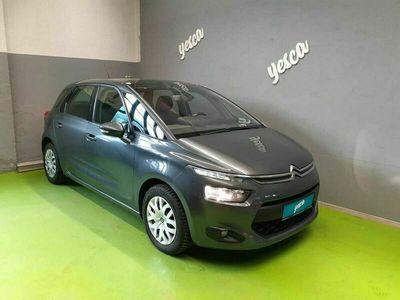 gebraucht Citroën C4 Picasso e-HDI 115 Seduction