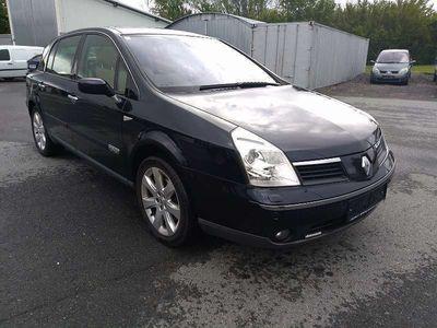 gebraucht Renault Vel Satis Initiale 2,0 dCi Aut. Limousine,