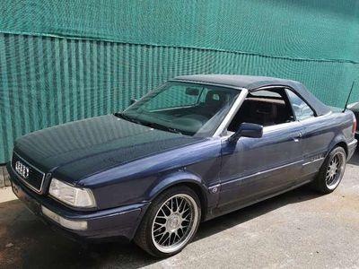 gebraucht Audi Cabriolet 2,6 E ,Type 89