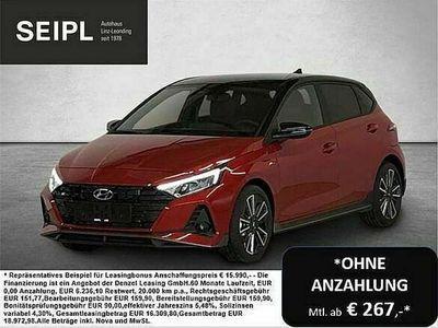 gebraucht Hyundai i20 1,0 T-GDI N-Line*NaviLink*LED*Keyless