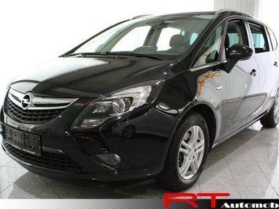 gebraucht Opel Zafira Navi - Xenon Innovation
