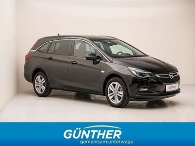 used Opel Astra ST 1,4 Turbo Direct Injection Edition S/S