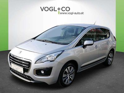gebraucht Peugeot 3008 Limousine
