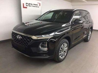 gebraucht Hyundai Santa Fe 185 PS, 5 Türen, Automatik