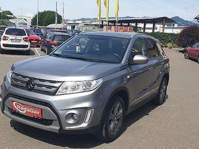 used Suzuki Vitara 1,6 DDiS 4WD GL Shine SUV / Geländewagen,