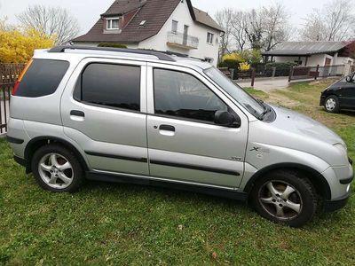 used Suzuki Ignis 1.5 SUV / Geländewagen,