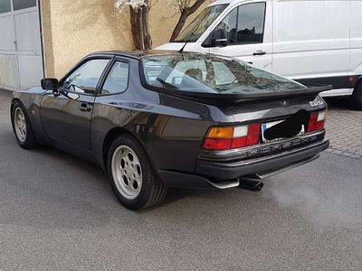 gebraucht Porsche 944 Turbo Sportwagen / Coupé