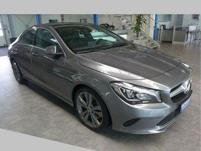 gebraucht Mercedes CLA250 Aut. Urban Navi LED Panorama Kamera Spiegel SHZG