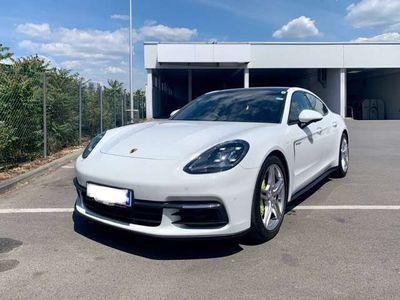 gebraucht Porsche Panamera 4 E-Hybrid Aut. Voll, Nacht, Pano,