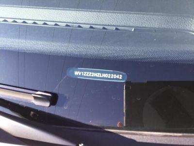 gebraucht VW Amarok Highline V6 TDI 4x4 permanent
