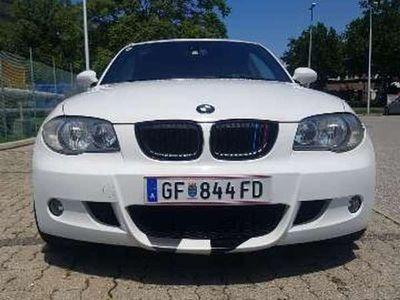 gebraucht BMW 120 1er-Reihe (E81) Österreich-Paket