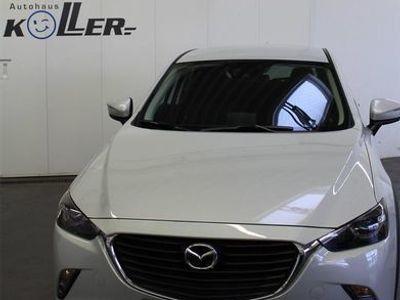 gebraucht Mazda CX-3 G120 Attraction