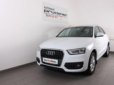 gebraucht Audi Q3 2.0 TDI Style