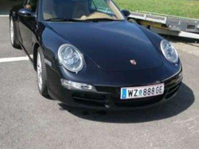 gebraucht Porsche 911 Carrera S Cabriolet 997