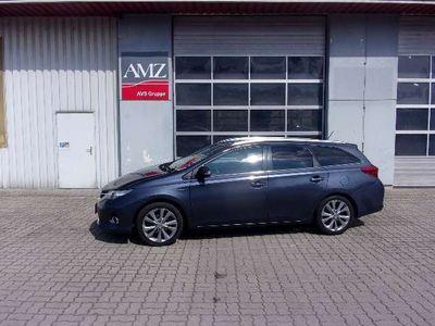 brugt Toyota Auris TS 1,8 VVT-i Hybrid Active Kombi / Family Van,
