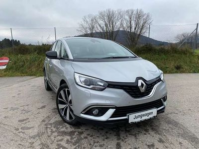 gebraucht Renault Scénic LIMITED TCe 115 PF 6D