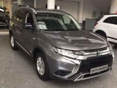 gebraucht Mitsubishi Outlander 2,0 2WD In