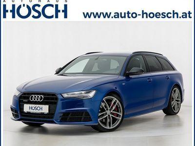gebraucht Audi A6 Avant 3.0 TDI quattro Competition Aut. LP:101.164
