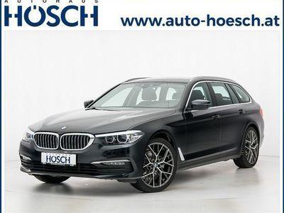 gebraucht BMW 520 d Touring Aut. LP: 61.499.-€