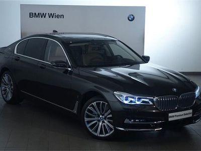 gebraucht BMW 326 7er Limousine 740e,PS, 4 Türen, Automatik