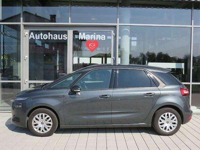 gebraucht Citroën C4 Picasso BlueHDi 120 Seduction EAT6 Aut. Kombi / Family Van