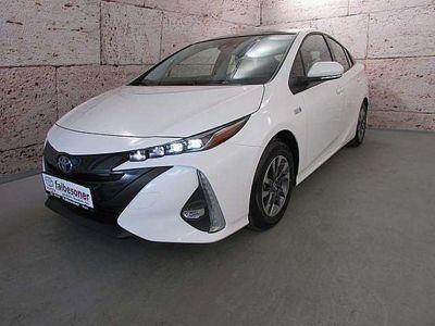 gebraucht Toyota Prius 1,8 VVT-i Plug-in Hybrid PHEV Solar