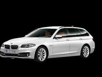 gebraucht BMW 520 d xDrive Aut. Touring, SPORT EDITION, nur 19.300KM