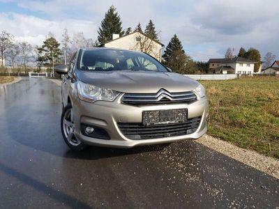 gebraucht Citroën C4 Limousine