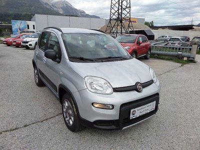 gebraucht Fiat Panda 4x4 4x4 1,3 Multijet II 75 Rock