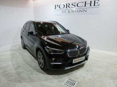 gebraucht BMW X1 xDrive 20d xLine Aut.