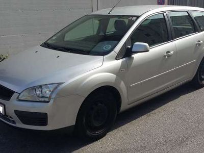 used Ford Focus Traveller Trend 1,6 TDCi