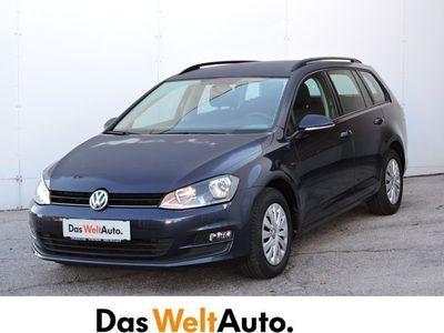 gebraucht VW Golf Variant Trendline BMT TDI