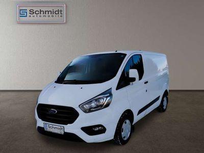 gebraucht Ford 300 Transit Custom Trend L1H1