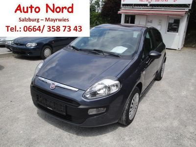 brugt Fiat Punto Evo ***1,4 75 S Pickerl neu - nur 64900 Km***