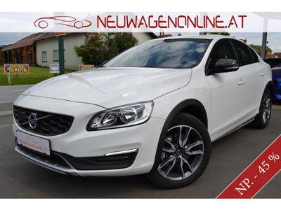 usata Volvo S60 CC D3 Momentum Geartronic Jungwagen-45%