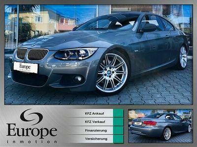 gebraucht BMW 325 i Coupé Österreich-Paket